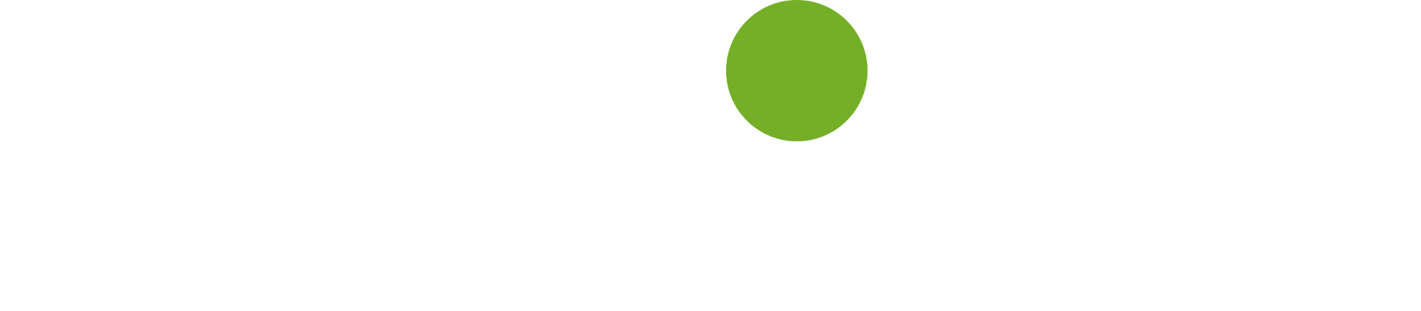 Green peas choice of the future logo